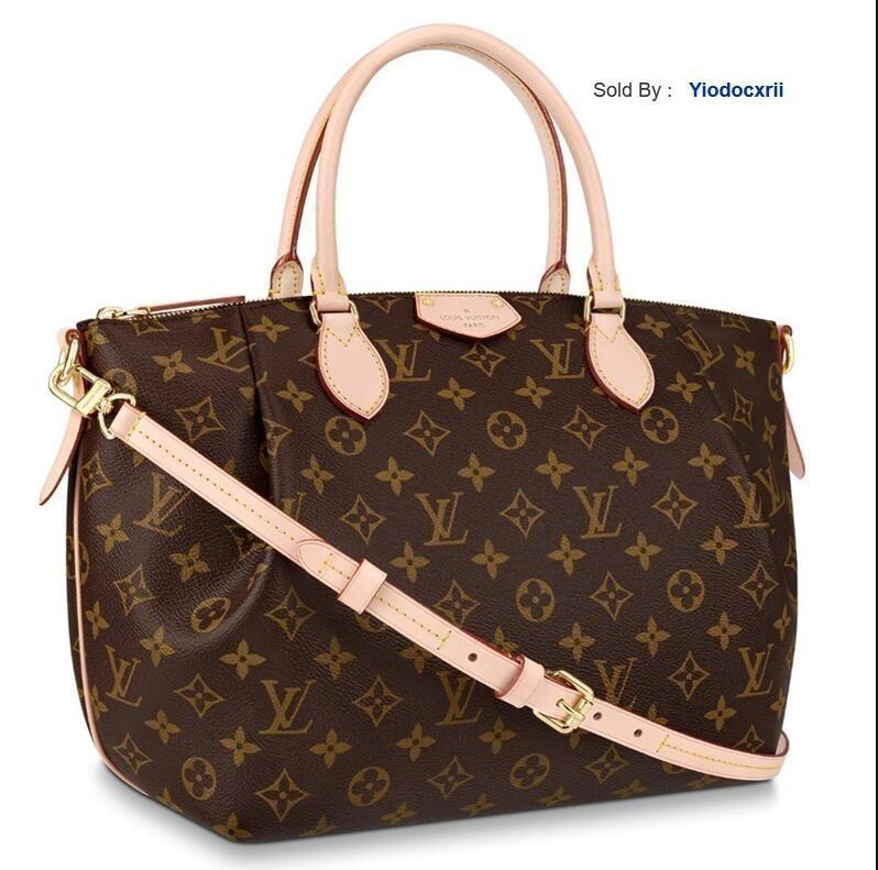 yiodocxrii NILF Handbag Turenne Shoulder Bag M48814 Totes Handbags Shoulder Bags Backpacks Wallets Purse