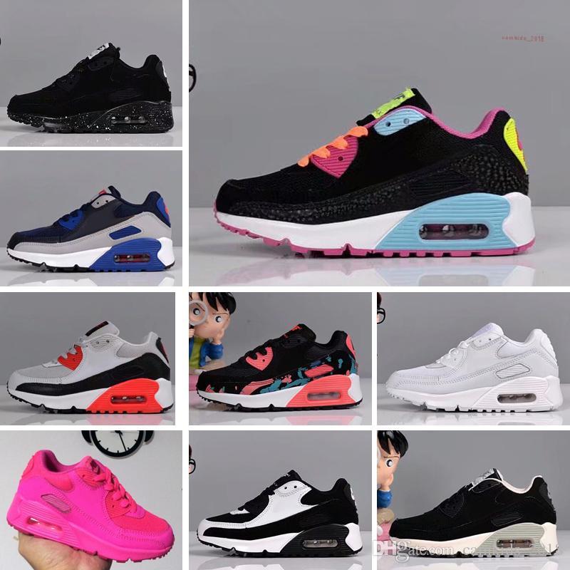 Купить Оптом Nike Air Max 90 2020 Новый