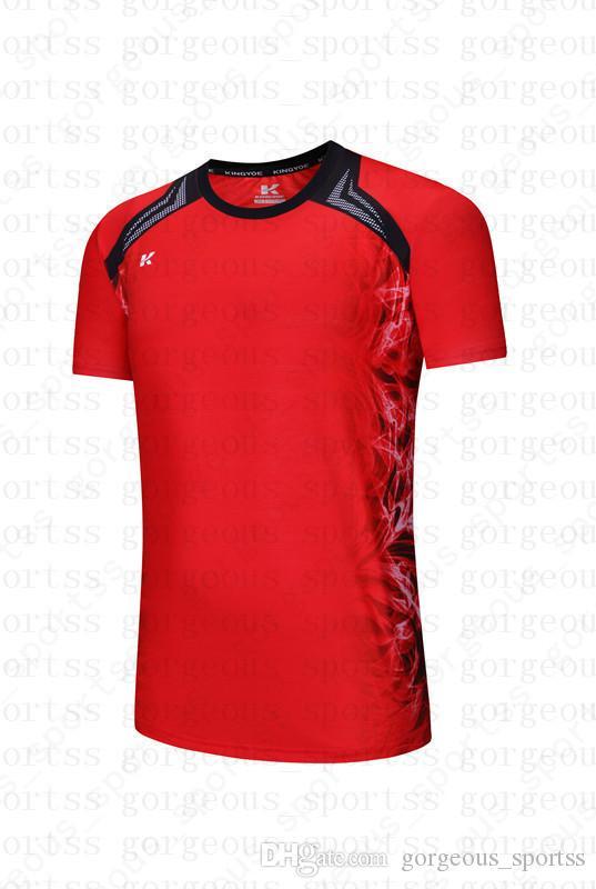 Lastest Homens Football Jerseys Hot Sale Outdoor Vestuário Football Wear 43534qwdqdq alta qualidade