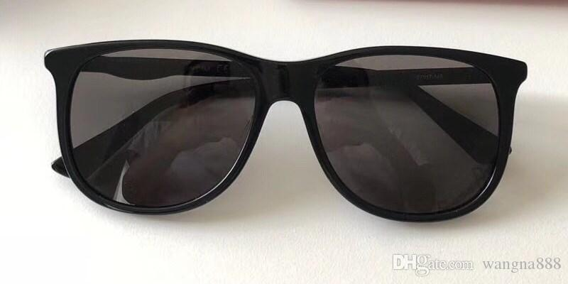 0263 Sunglasses Luxury Women Designer Popular Fashion Summer Style Popular Sunglasses Top Quality UV Protection Lens Come With Case