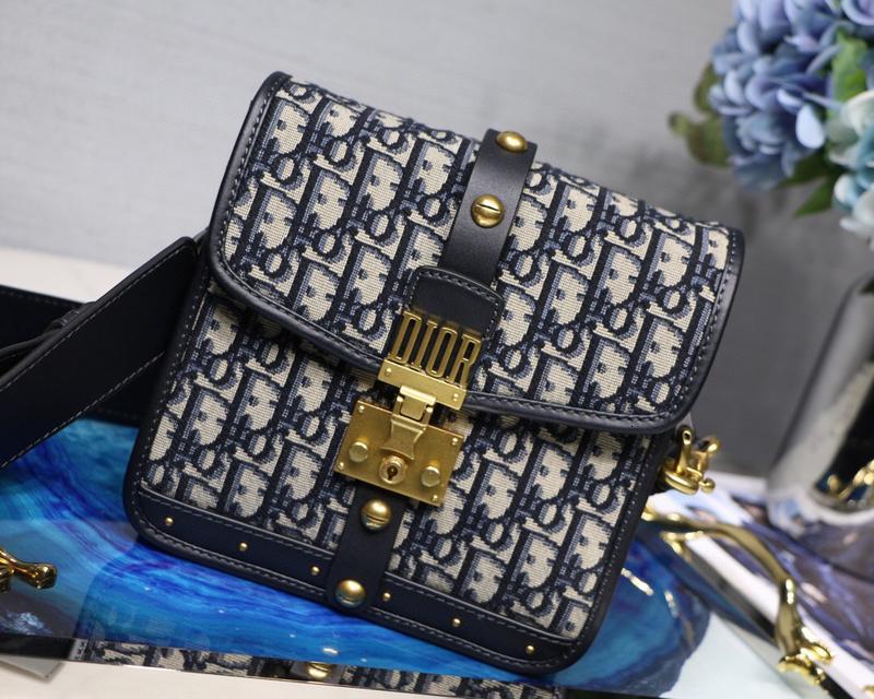ein-Schulter-Beutel 7A High-End-kundenspezifische Qualitäts diagonalen Kreuz Tasche Mode-Trend-Accessoires Gold-Metall Freizeit-Stil mit detachabl der neuen Frauen