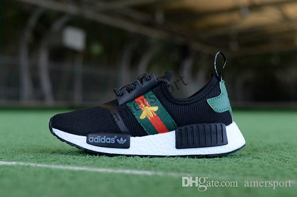 nmd shoes for boys