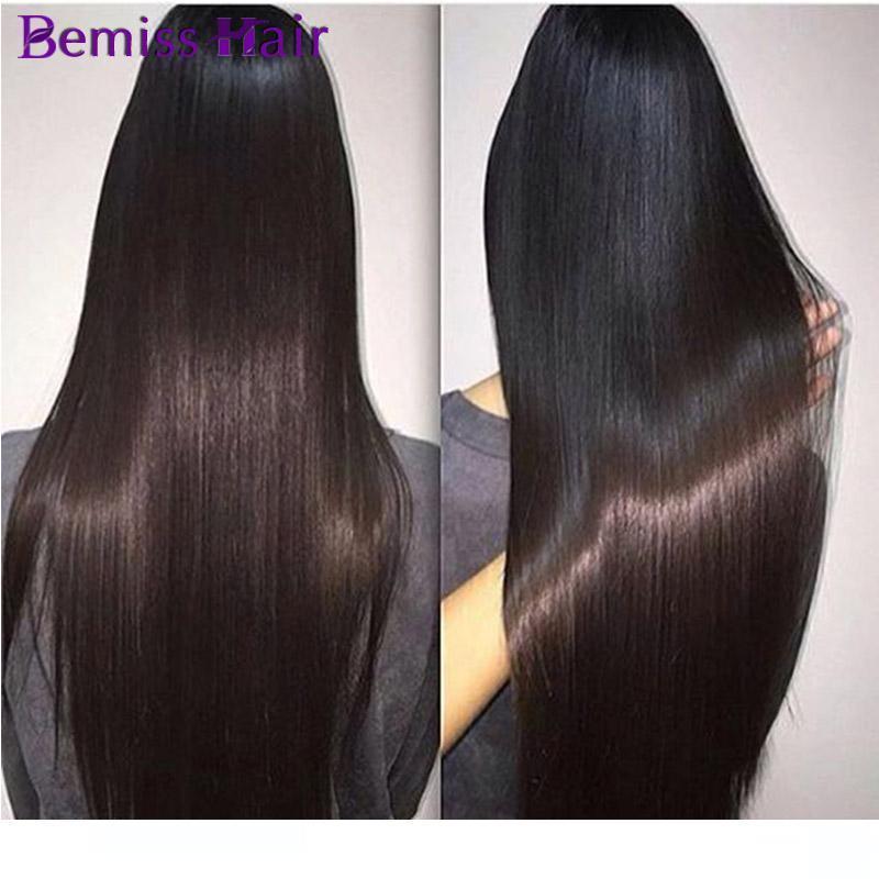 A Hot !Peruvian Hair Bundles Malaysian Virgin Human Hair Weaves Mongolian Cambodian Indian Unprocessed High Quality Hair Cheap Items St