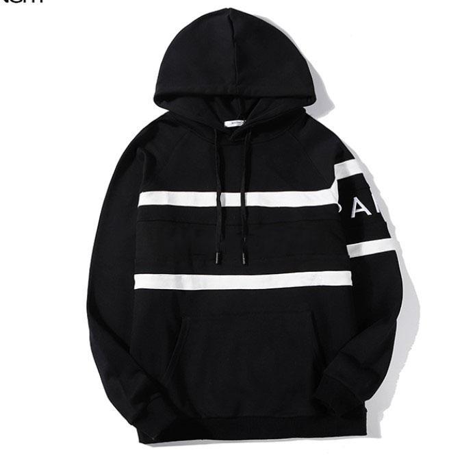 Diseñador de los hombres calientes con capucha moda de Nueva patrón de lujo para hombre de la camiseta de manga larga para hombre del suéter de Mickey mujeres marca de diseño con capucha 2020402Q