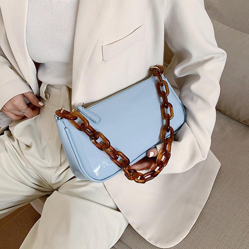 Retro Totes Frauen Umhängetasche Dame Vintage Messenger Bag Fashion subaxillary Taschen Frauen Hobo Bolsa