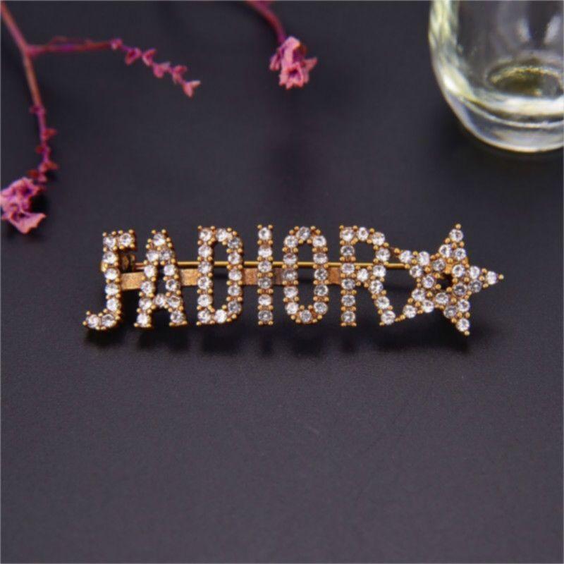 Facciamo decorano la semplice clothesDirect vendita donne spilla di strass di cristallo A Colori bigiotteria 032.301