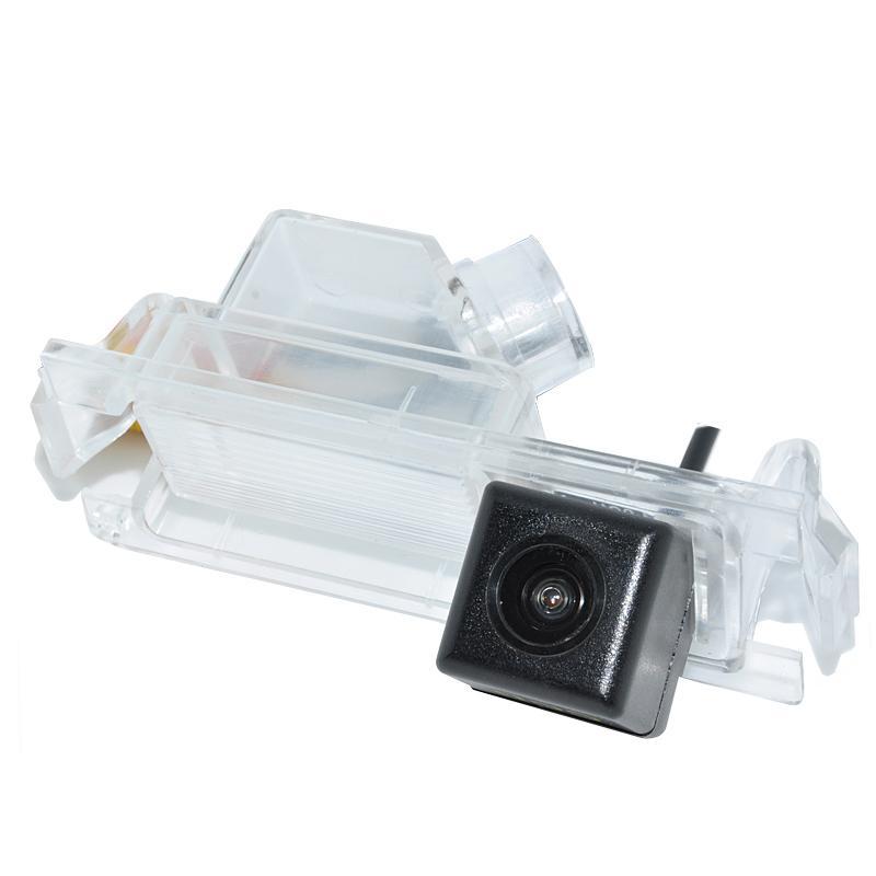 Voiture Ccd Hd Caméra de recul Vue arrière pour Kia K2 Hatchback Ceed 2013 élégante Solaris Verna 2014 I30