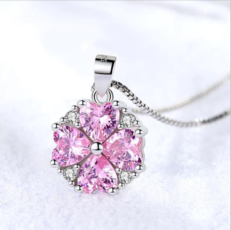 Version en argent plaqué jour des femmes collier clés bijoux coréens simple clé pendentif chaîne clavicule bijoux court d'argent (chaîne Indigne)