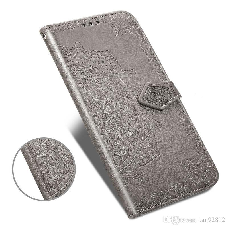 Non-slip Cell Phone Cases for oppo r7 mobile phone bag sleeve creative insert card covers the cover Card Pocket shockproof