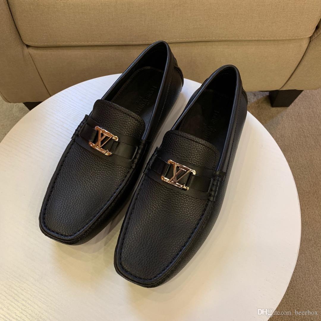De nouvelles chaussures de saison de la mode Chaussures de luxe pour hommesconcepteur cuir à lacets extra-grande plateforme unique Chaussures Blanc Noir Chaussures Casual G01