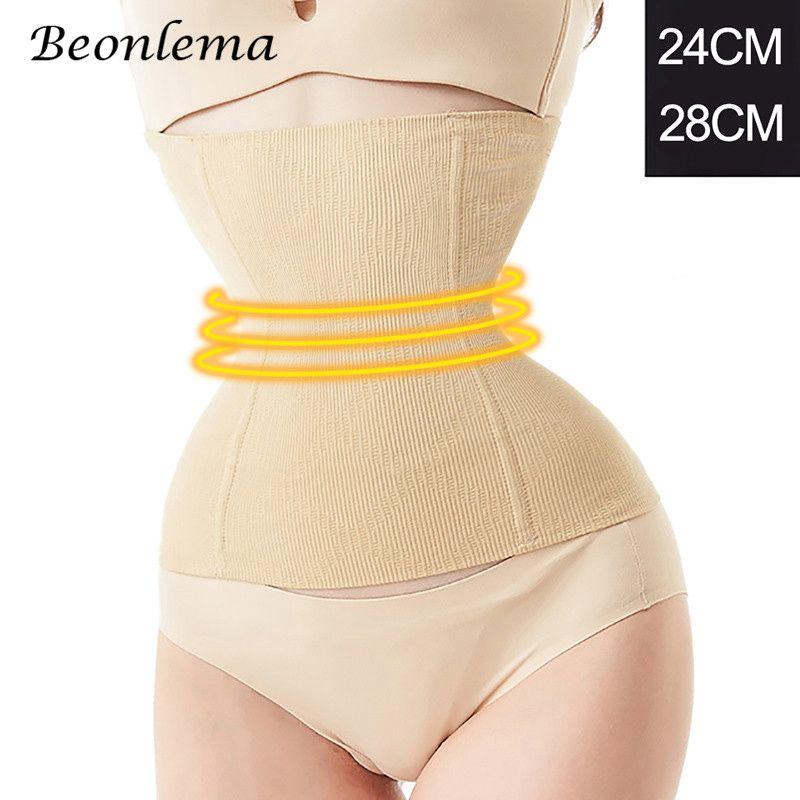 Da cintura para instrutor Corpo Shaper Shapewear Tummy Shaper estômago Slimming Belt Mulheres Resíduos Trainers Cincher Underwear Corset Trimmer