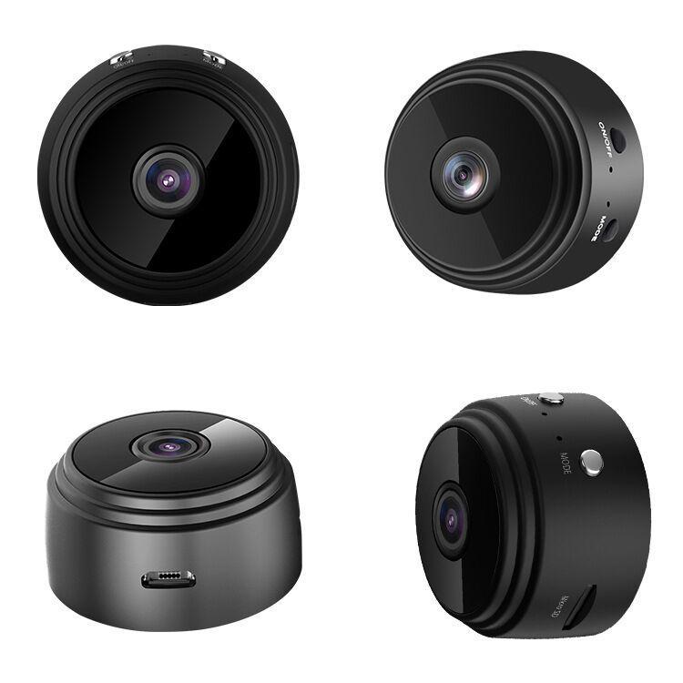 A9 Mini Wifi Camera HD 1080P IR Night Vision DVR Camera Wireless network remote monitoring Home Security Surveillance Camera