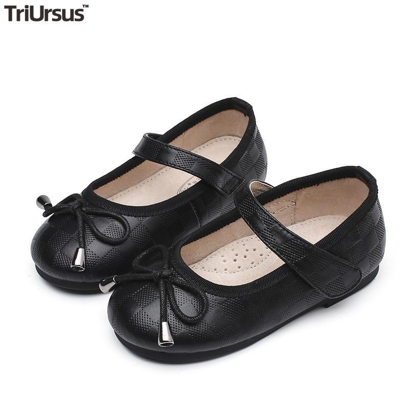 Little Girls Princess Shoes 2020