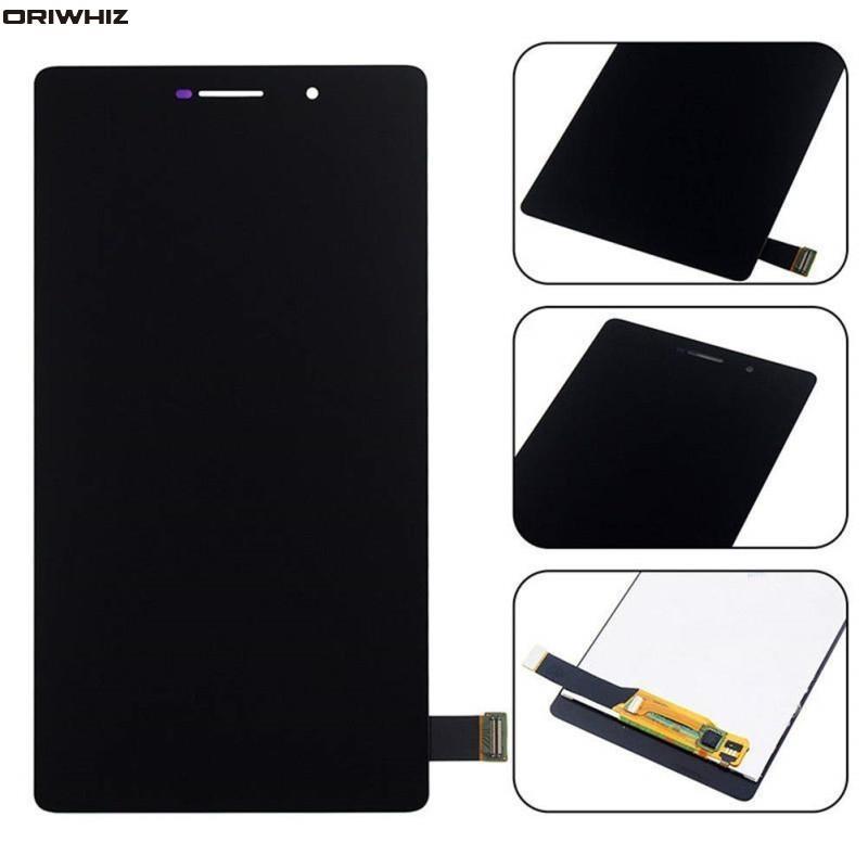 ORIWHIZ İçin Huawei P8 Max Uyumluluk Dokunmatik Ekran LCD dokunmatik ekran, Dokunmatik Ekran Digitizer Meclisi Değiştirilmesi