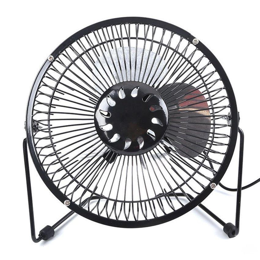 2019 venda quente MINI USB Fan Secretária Desenvolvido Cooling Fan computador portátil tranquilos Baixo Consumo de Energia verão presentes Nº 30