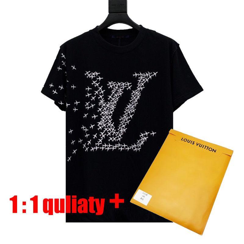 2020 D'Été Hommes Femmes T Shirt Marque Designer T-Shirts Avec Lettres Respirant À Manches Courtes Hommes Tops Avec Fleurs T-Shirts En Gros