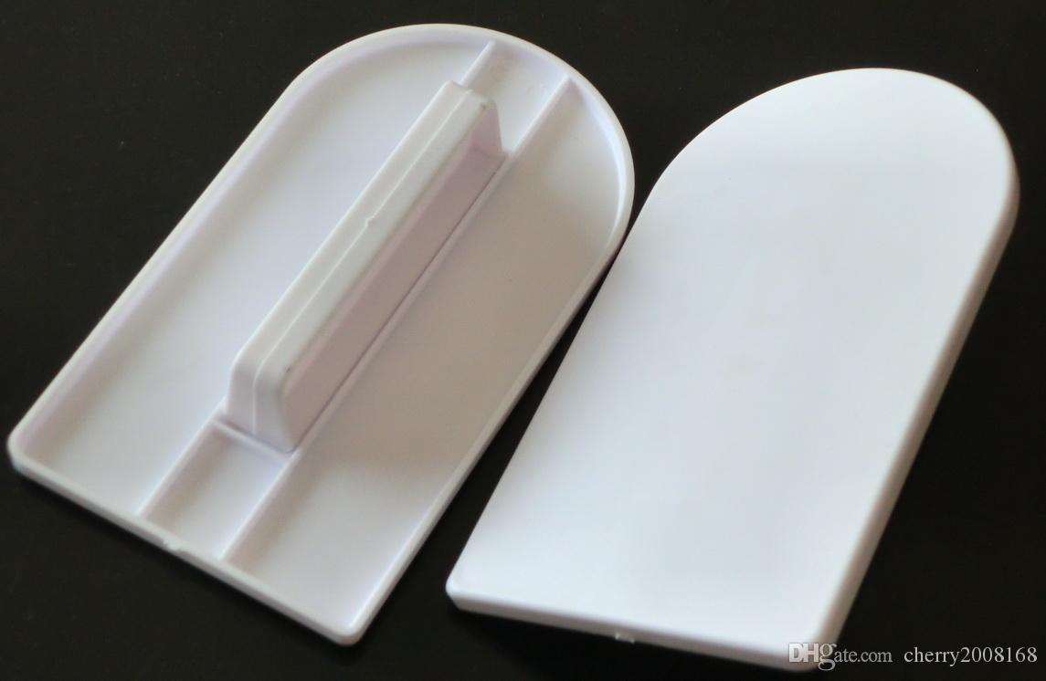 Nieuwe Easy-Glide Fondant Smoovery Cake Decorating Smoovery Polisher Tool 10pcs