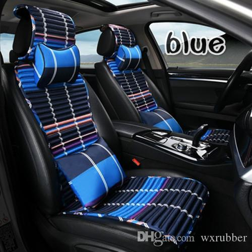Car Seat Cover Breathable Pad Mat Auto Chair Comfortable Cushion Inner Decor New