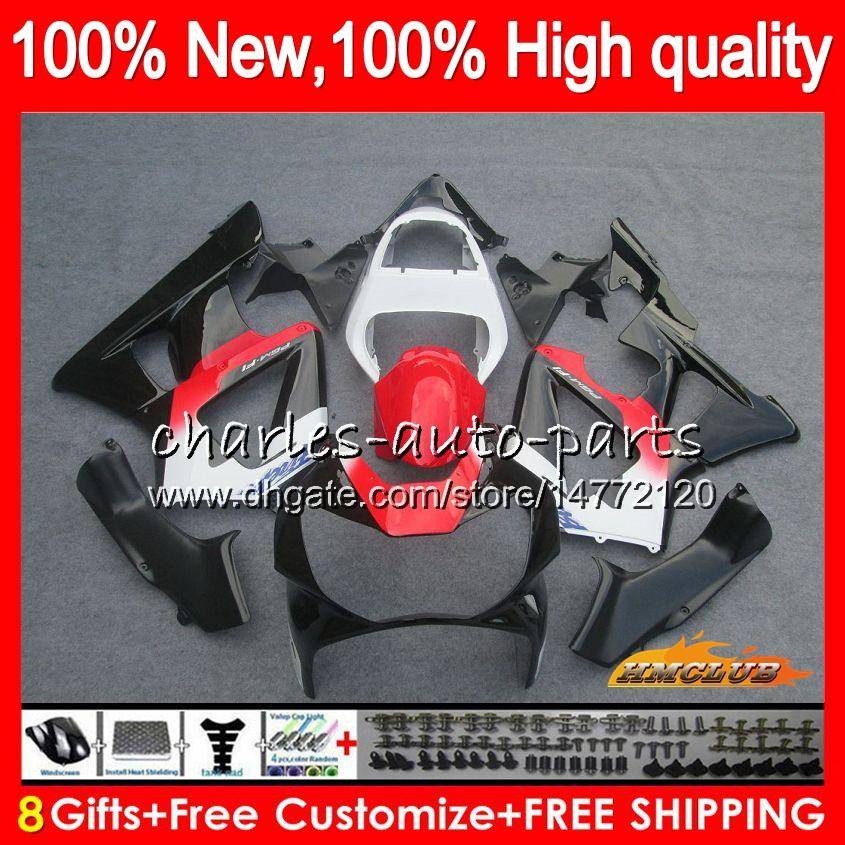 Bodys para HONDA CBR nueva acción color 929RR 900 929 RR CC 900cc 929CC 900RR CBR929RR 76HC.3 CBR900RR CBR929 RR CBR900 2000 2001 00 01 carenado