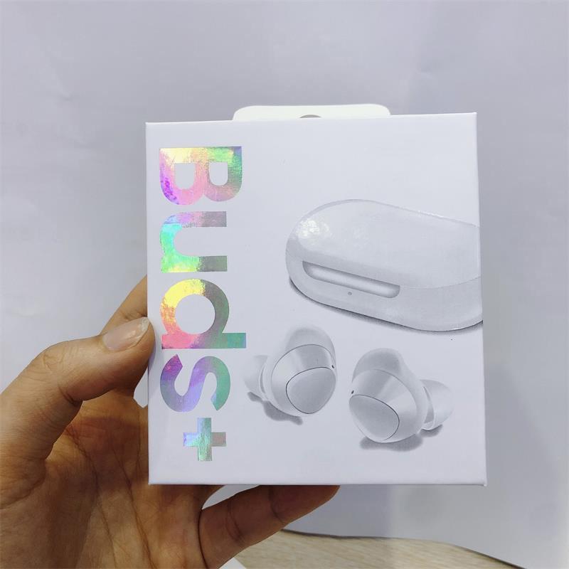 DHL Mini TWS Bluetooth Earbuds Plus-Funkkopfhörer-Kopfhörer mit Mikrofon Stereo Bluetooth 4.1 Kopfhörer für Android Samsung Galaxy