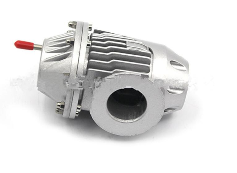Turbocharged Blowdown Valve Car Modification BOV-8404 Pressure Relief Valve Turbocharged Blowdown Valve With Adapter Base EEA142