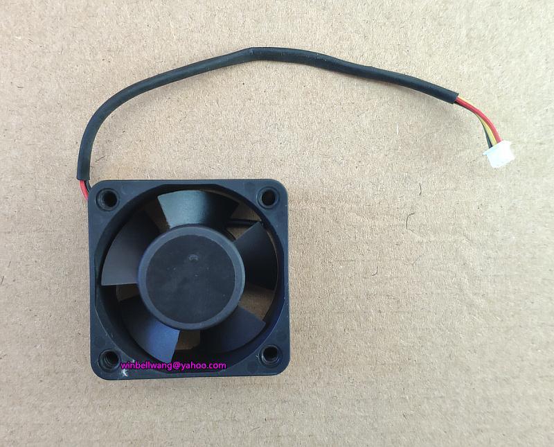 for Original Authentic Built SUNON 4 cm 4020 Magnetic Floating Mute Fan 1.4W KDE1204PKVX