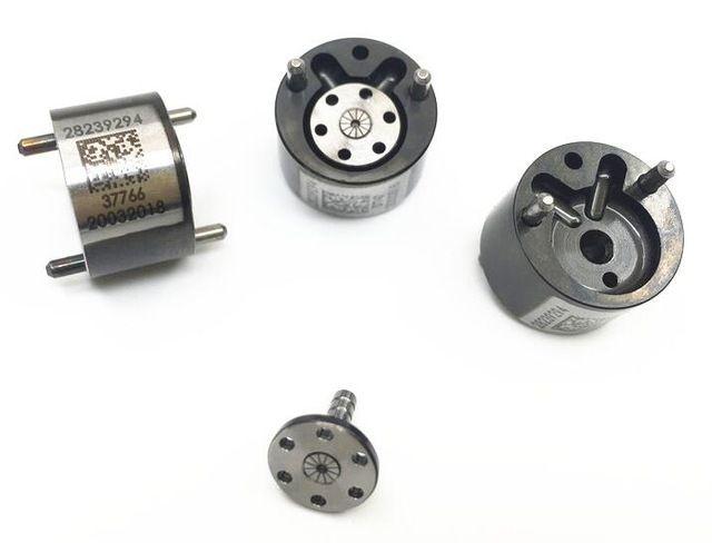 4 개 최고 품질 제어 밸브 9308-621C의 9308Z621C 르노 기아 포드 닛산 시트로엥에 대한 28,239,294 28,440,421 28,538,389 BLACK 맞춤