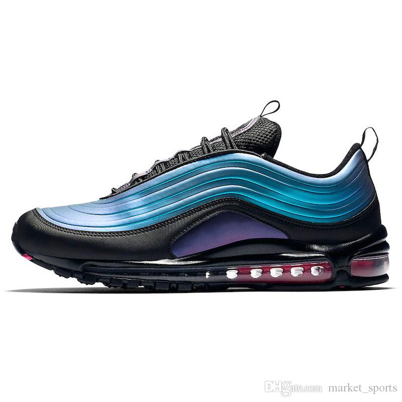 Compre Nike Air Max 97 Air 97 97s Off White Indefinido