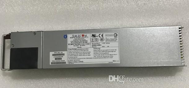100% elettrica di alta qualità Server per PWS-801-1R 800W Alimentazione Piena Prova