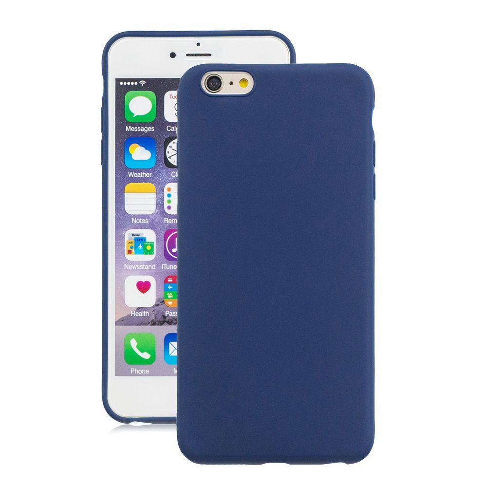 cover iphone 5s tinta unita