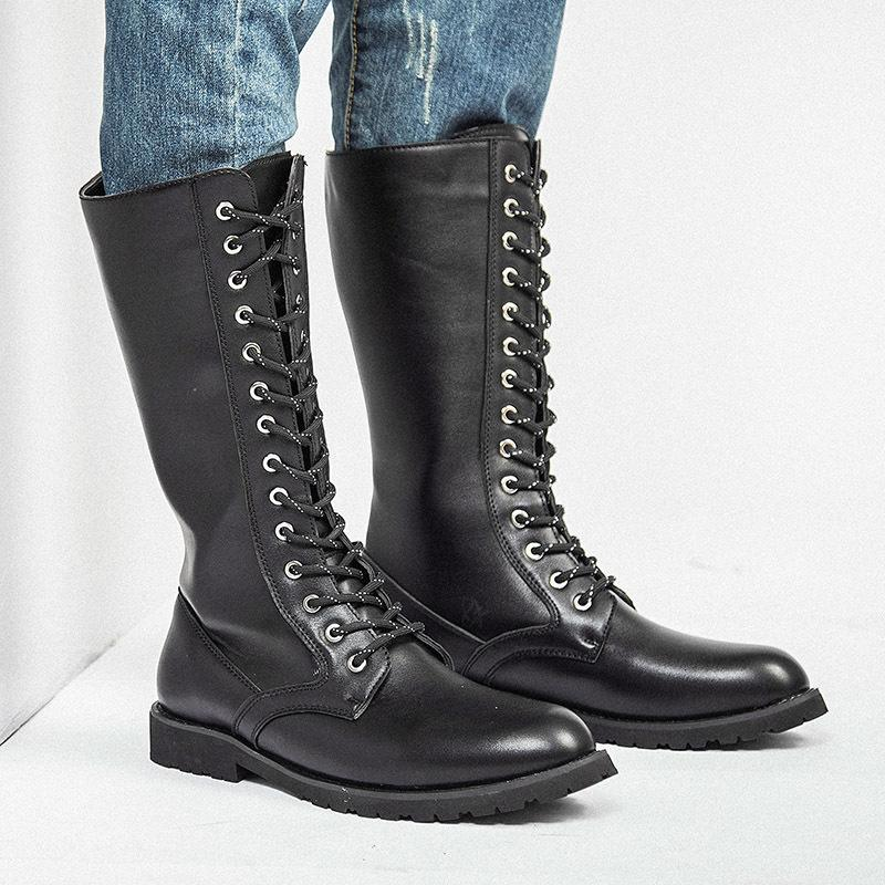 High Boots For Men
