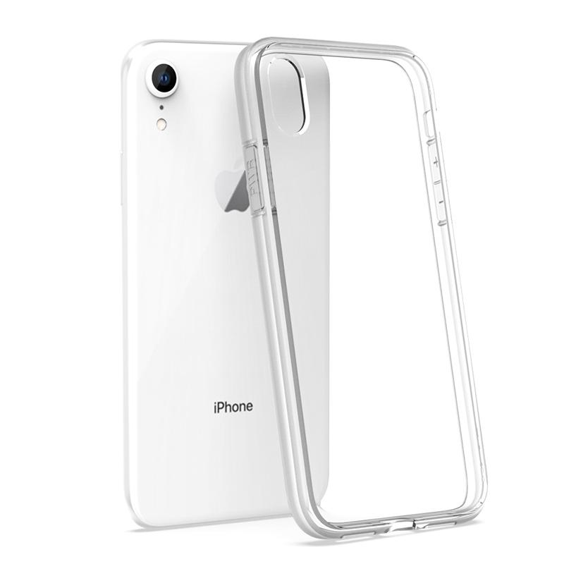 Perfect Protective 2mm Transparent TPU phone case Clear soft cover cases for iPhone 6 6s plus 7 8 xr xs max iphone 11 pro max samsung galaxy