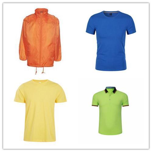 Длинный рукав фитнес костюм спортивный короткий рукав футболки Толстовки дышащие мужчин и женщин быстрой сушки одежды DSEi-234
