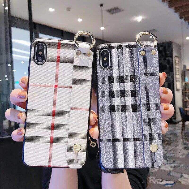 Luxury Designer Paris Show Phone Case for Iphone X Xs Xr Xs max 7 7plus 8 8plus Case Cover Case