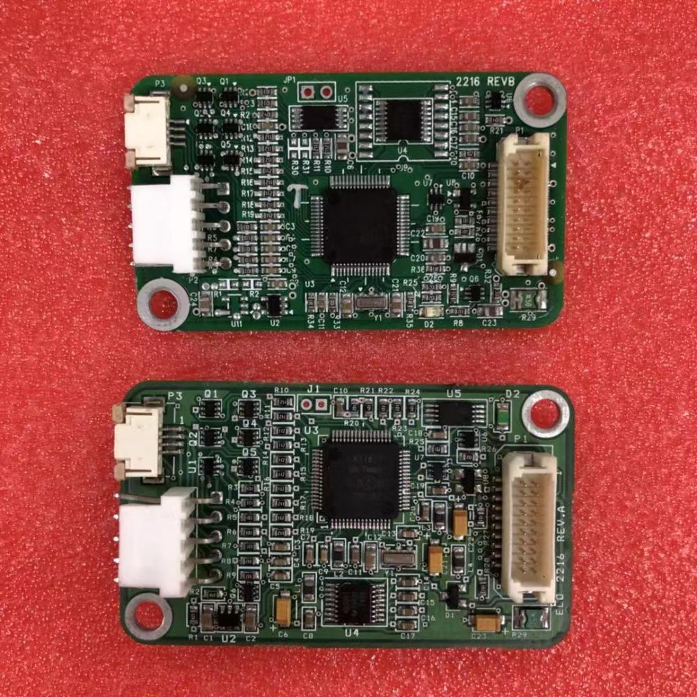 [ZOB] CTR-221600-AT-RSU-00R E658721 Elo carte de contrôle USB / COM E831819 E367199