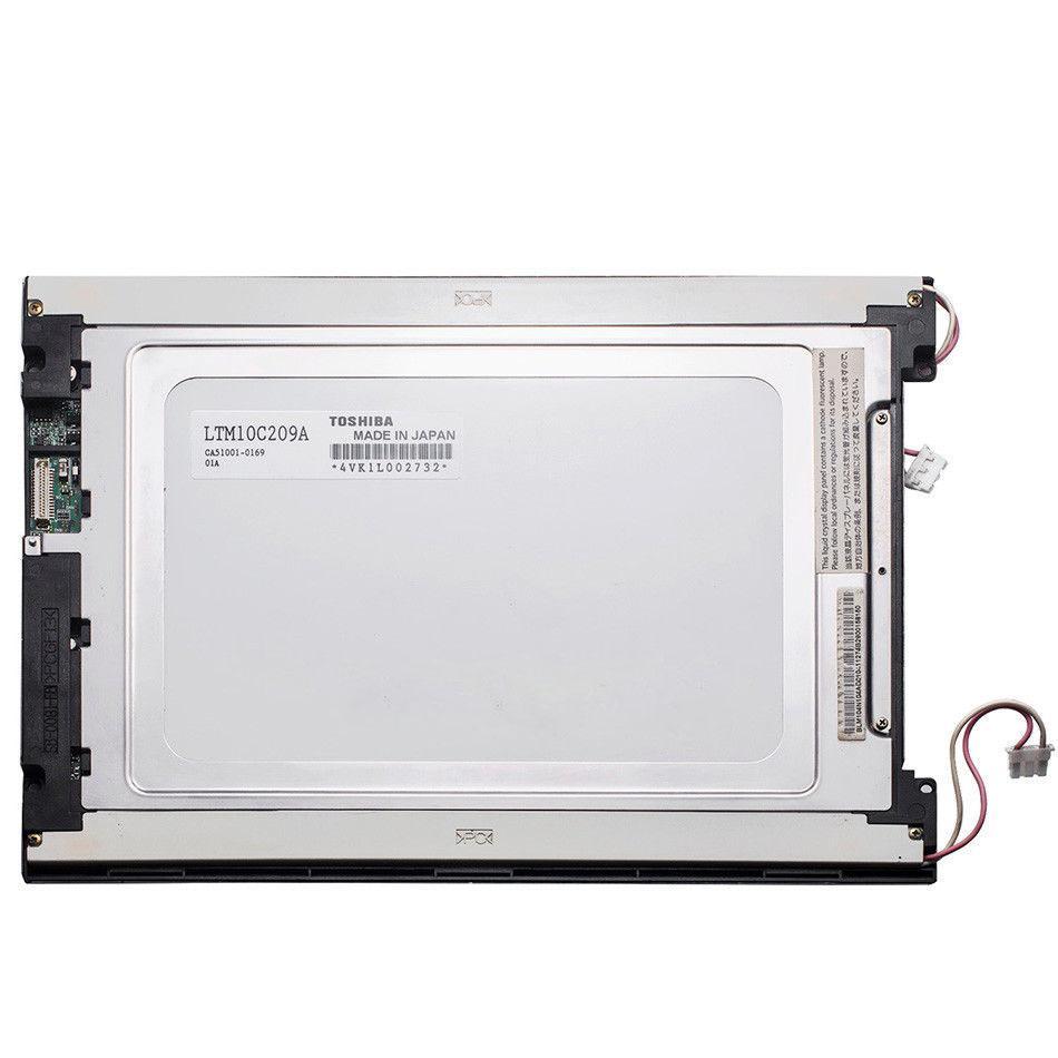LTM10C209A profissional de vendas de LCD para a tela industrial originais LCD 10,4 polegadas visor do painel de 90 dias de garantia de 100% de teste