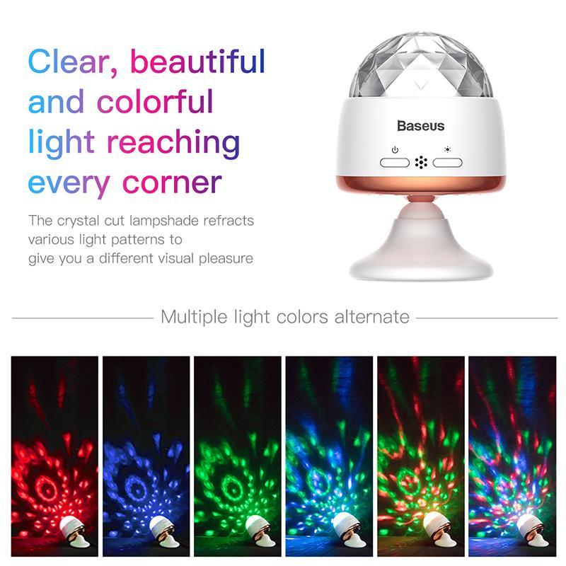 Светодиодный RGB атмосфера свет авто внутренний интерьер автомобиля USB зарядка освещенности DJ музыка звук датчик караоке вечеринку огни