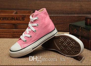 chaussures enfants converses