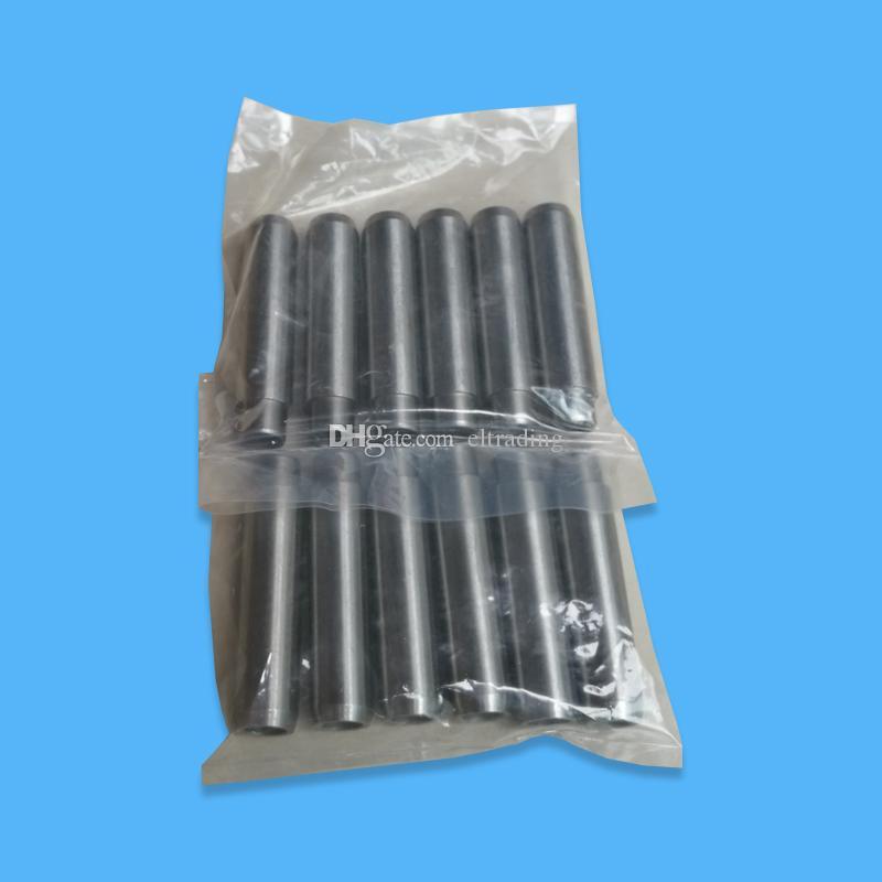 Valve Guide 65.03201-1008E Fit DE12 DE12T DE12TIS S330LC-V 340LC-V 400LC-V 420LC-V 470LC-V 500LC-V
