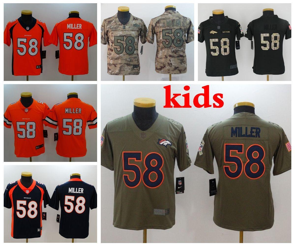 Youth Denver\u0026#13;Broncos\u0026#13;Nfl Kids