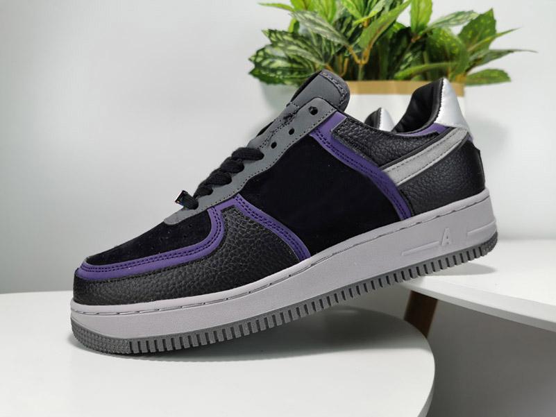 2020 الجملة وما Maniere العاشر للرجال والنساء low حذاء جلد تزلج الأحذية حجم EUR36-45