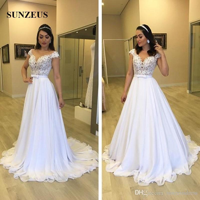 Acheter Perles Appliques De Robes De Marié