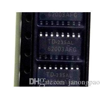 5pcs TD62003AFG, Autista 62003AFG Darlington Sink bipolare digitale circuito integrato monolitico di silicio