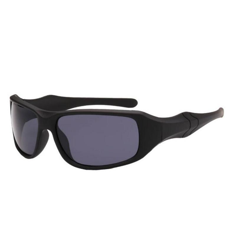 ZXTREE 2019 Gece Görüş Gözlükleri Yansıma önleyici Gözlükler için Emniyet Güneş gözlüğü Erkekler Sürücü Sarı Lens Gece Görüş Unisex Gözlükler Y1