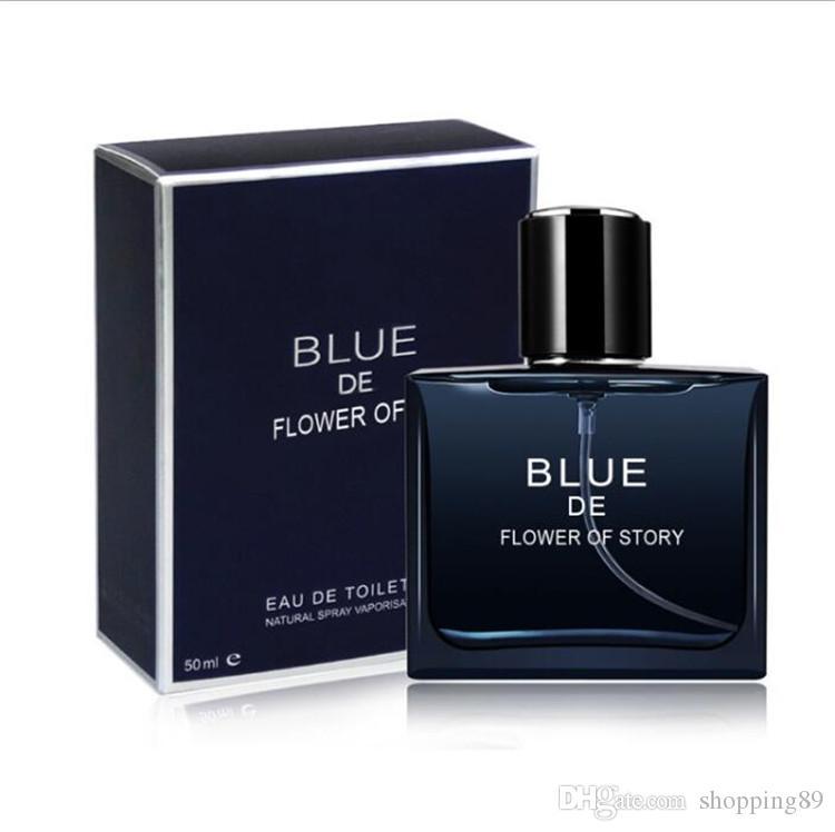 Alta Qualidade Dos Homens Das Mulheres Perfume Parfumes Saúde Beleza Fragrância Desodorante Eau De Toilette Fragrâncias Edp Frutado Duradoura Perfume 50 ml