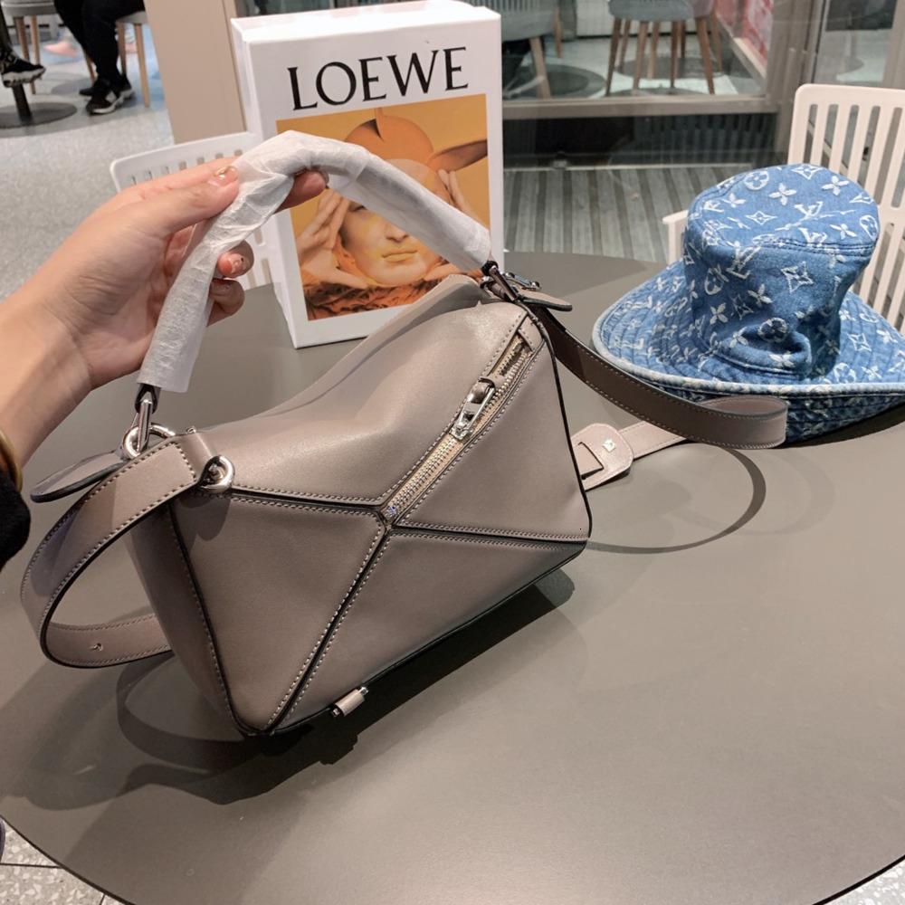 Borse donna 2019 nuovo formato spalla borsa 25 * 19 centimetri di consegna squisito regalo WSJ039 # 110212