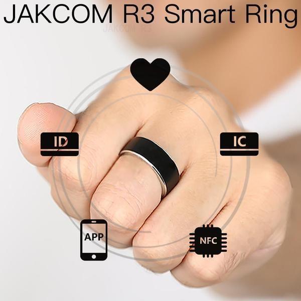 JAKCOM R3 intelligent anneau Vente chaud dans Smart Devices comme Squishies digimon montre intelligente 2019