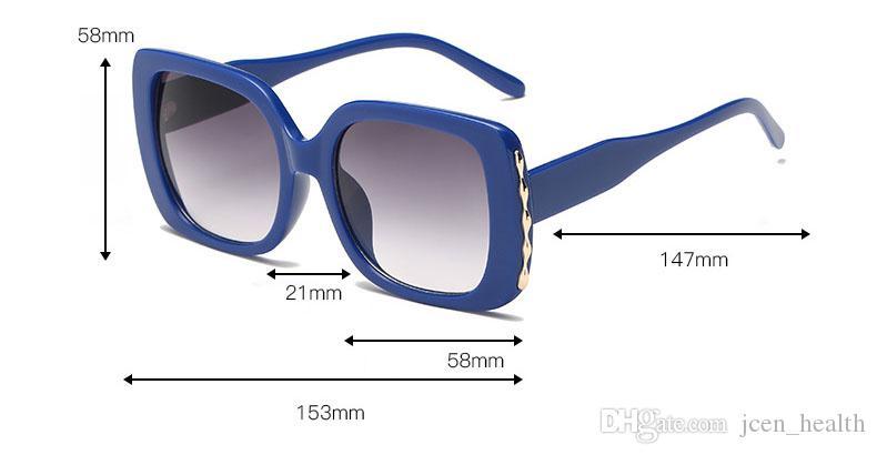 2020 الكلاسيكية المرأة مربع نظارات المرأة البلاستيك خمر الأخضر الإطار نظارات الشمس الرجعية الرياضة السفر lentes دي سول موهير النظارات