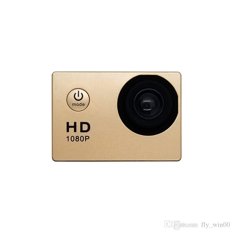 O Camera Ação Sports DV tela multi-função de 2,0 polegadas impermeável Cheapeat SJ4000 Camera Outdoor mini câmera esportes ao ar livre