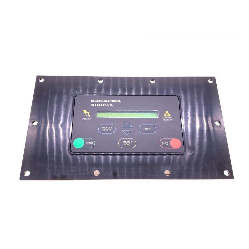 Frete grátis nova marca Ingersoll Rand 39817655 intellisys placa principal do painel microcontrolador para SE controlador 750RH compressor de ar parte